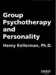 Group Psychotherapy and Personality