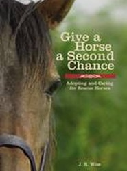 Give a Horse a Second Chance