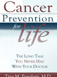 Cancer Prevention for Life