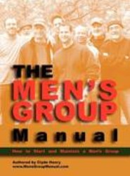 The Men's Group Manual