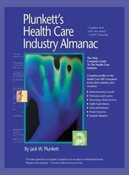 Plunkett's Health Care Industry Almanac 2010