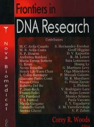 Frontiers in DNA Research
