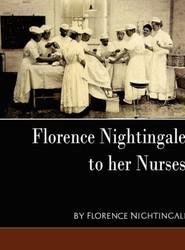 To Her Nurses
