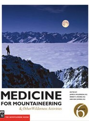 Medicine for Mountaineering