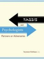 Rabbis and Psychologists