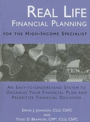 Real Life Financial Planning for the High-income Specialist
