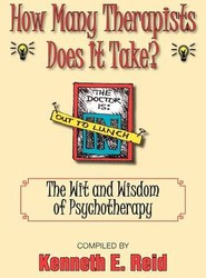How Many Therapists Does It Take?