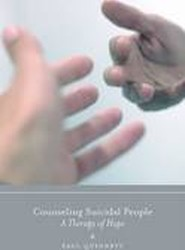 Counseling Suicidal People