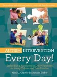 Autism Intervention Every Day!