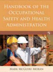 Handbook of the Occupational Safety and Health Administration