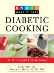 Knack Diabetes Cookbook
