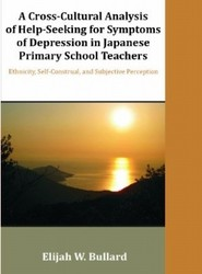 A Cross-Cultural Analysis of Help-Seeking for Symptoms of Depression in Japanese Primary School Teachers