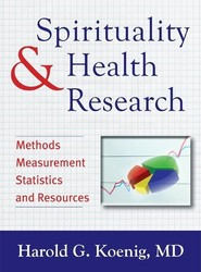 Spirituality and Health Research