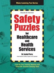 Safety Puzzles for Healthcare Services