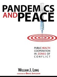 Pandemics and Peace