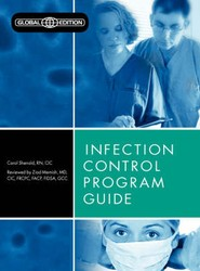 Infection Control Program Guide Global Edition