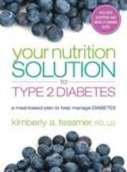 Your Nutriton Solution to Type 2 Diabetes