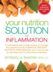 Your Nutrtion Solution to Inflammation