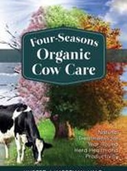 Four-Seasons Organic Cow Care