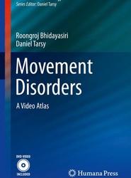 Movement Disorders: A Video Atlas