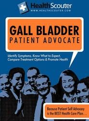 HealthScouter Gall Bladder