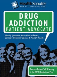 HealthScouter Drug Addiction
