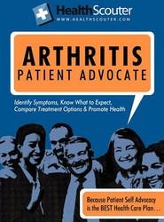 HealthScouter Arthritis