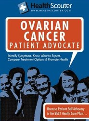 HealthScouter Ovarian Cancer Patient Advocate
