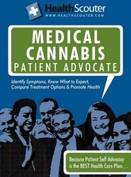 HealthScouter Medical Marijuana Qualified Patient Advocate