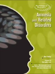 Amnesia and Related Disorders