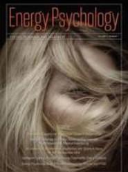 Energy Psychology Journal, 5:1