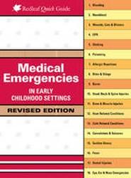 Medical Emergencies in Early Childhood Settings