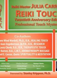 Reiki Touch(R)