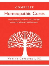 Complete Homeopathic Cures