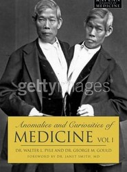 Anomalies and Curiosities of Medicine: v. 2