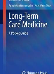 Long-Term Care Medicine