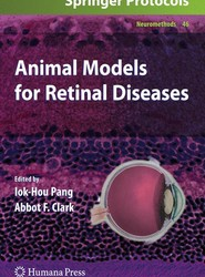 Animal Models for Retinal Diseases