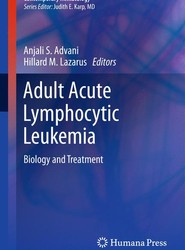Adult Acute Lymphocytic Leukemia
