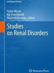 Studies on Renal Disorders