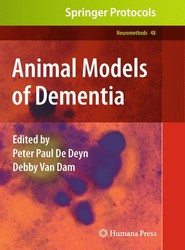 Animal Models of Dementia