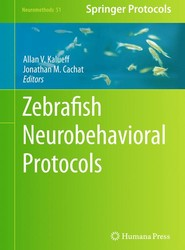 Zebrafish Neurobehavioral Protocols