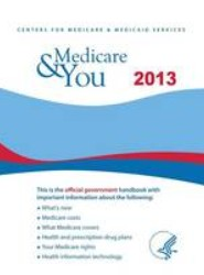Medicare & You 2013