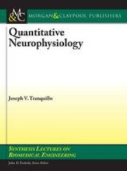 Quantitative Neurophysiology