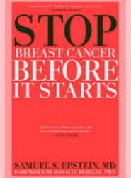 Stop Breast Cancer Before it Starts