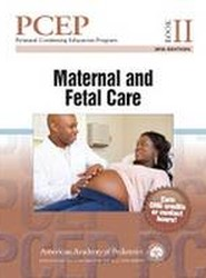 Perinatal Continuing Education Program (PCEP): Book II