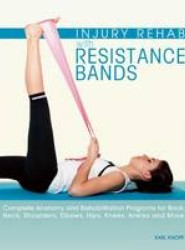 Injury Rehab with Resistance Bands