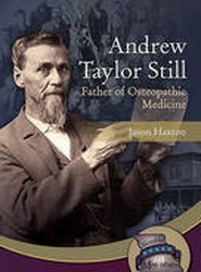 Andrew Taylor Still