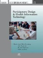 Participatory Design & Health Information Technology