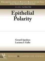 Epithelial Polarity