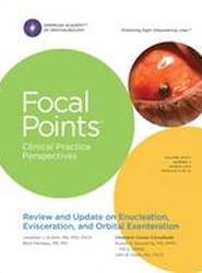 Focal Points 2016 Complete Set
